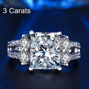 Size 7- Luxurious AAA CZ Ring